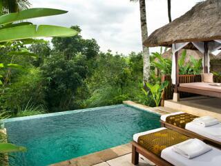 Valley Pool Villa