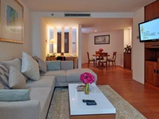 Suite Ocean View - Living Room