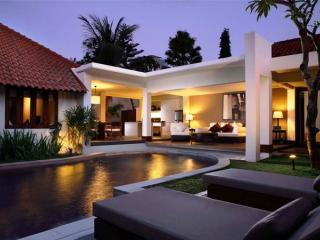 Villa de daun