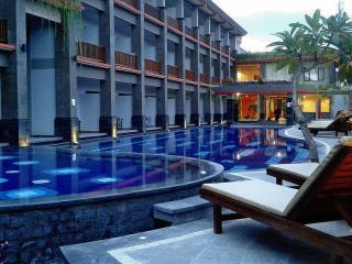 Grand Sinar Indah Hotel