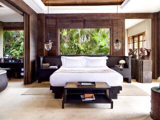 Reserve Suite - Bedroom