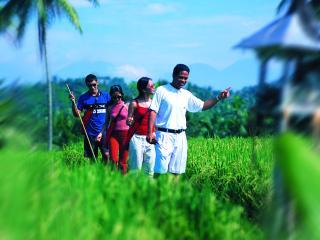 Village Trekking