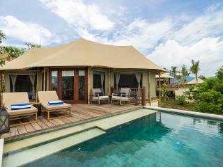 2 Bedroom Villa - Outside