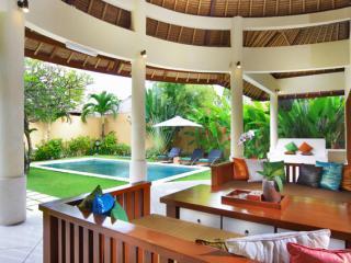 3 Bedroom Suite Villa