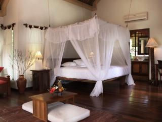 Mangrove Suite - Bedroom