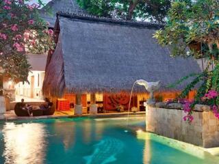 Crocokiss Pool & Restaurant