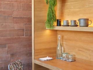 Bamboo Studio Desk