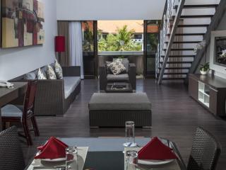 3 Bedroom Loft - Living Room