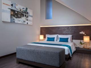 3 Bedroom Suite - Bedroom