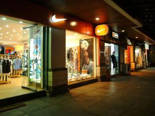 Sidewalk Stores