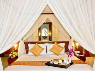 Suite - Room Interior