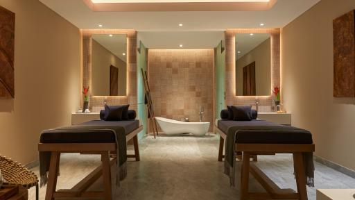 Spa - Couple Treatment Room
