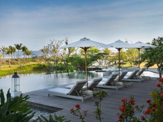 Resort Accommodation