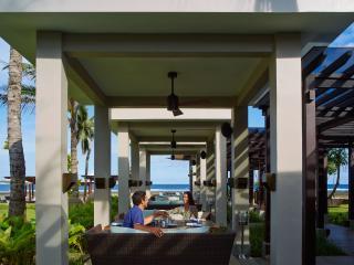 Beach Grill Pavillion