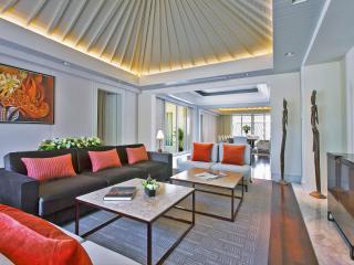 2 Bedroom Villa - Indoor
