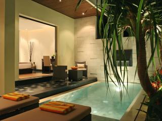 Deluxe 2 bedroom pool villa