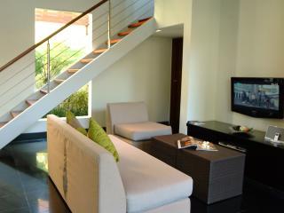 Living Room 2 bedroom villa