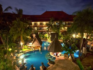 The Tanjung Benoa Beach Resort - Bali