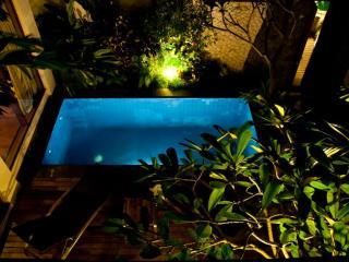 3 Bedroom Villa Pool