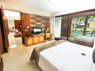 2 Bedroom Haven Suite