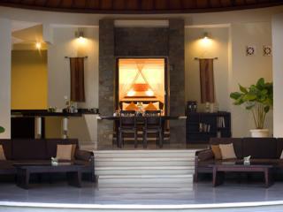 1 Bedroom Villa - Interior