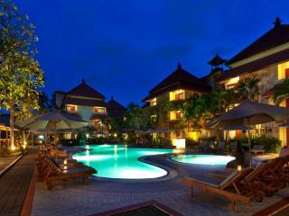 White Rose Kuta Resort Villas & Spa
