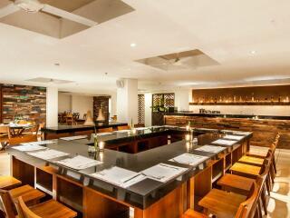 Mozzarella Bar & Restaurant