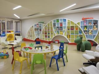 Mulia Kidz Playroom