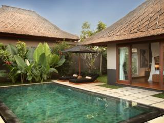 One Bedroom Villa Deluxe - Pool