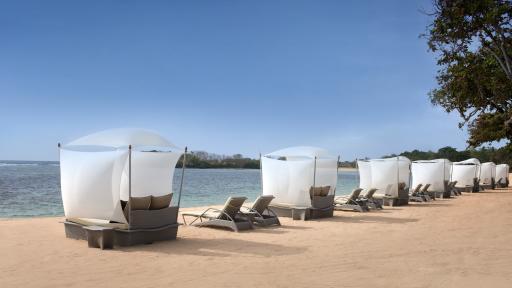 Beach - Dream Beds