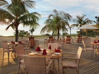 The Wharf Restaurant