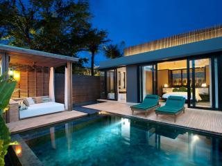 Marvelous One Bedroom Pool Villa - Exterior