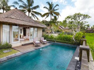 Terrace Pool Villa