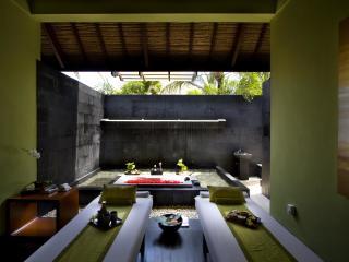 The Bali Khama - Spa View