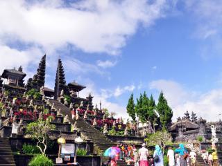 Besakih Mother Temple, Ubud