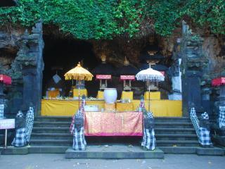 Goa Lawah Shrine
