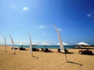 Kayumanis Nusa Dua Private Villa & Spa Beach Club