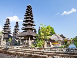 Subak Bali UNESCO World Heritage Tour