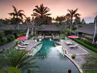 FuramaXclusive Resort & Villas, Ubud Bali