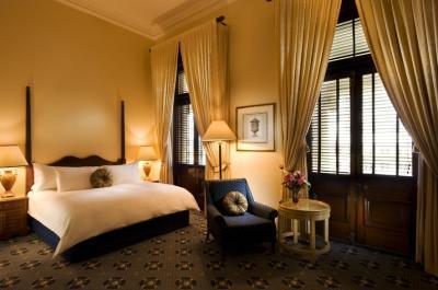 Treasury Casino Hotel Rooms
