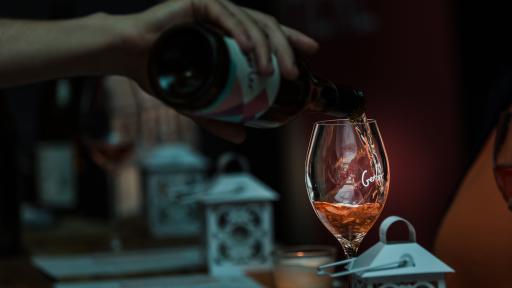 The City Winery - Gerler Wines