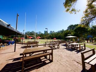 The Pavilion Tavern