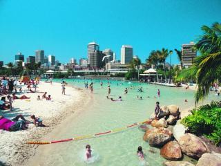 Brisbane City Sights Morning Cruise