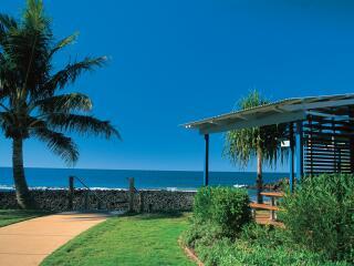Bargara Beach Foreshore - Tourism and Events Queensland