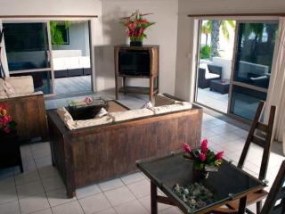 1 Bedroom Beachfront Villa