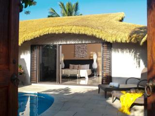 Courtyard Pool Suite