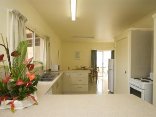 3 Bedroom Garden Villa