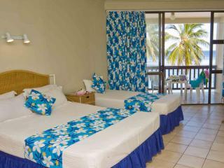 Beachfront Deluxe Suite
