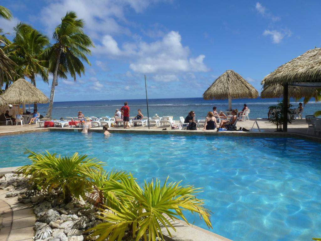 Edgewater Resort And Spa Rarotonga Reviews