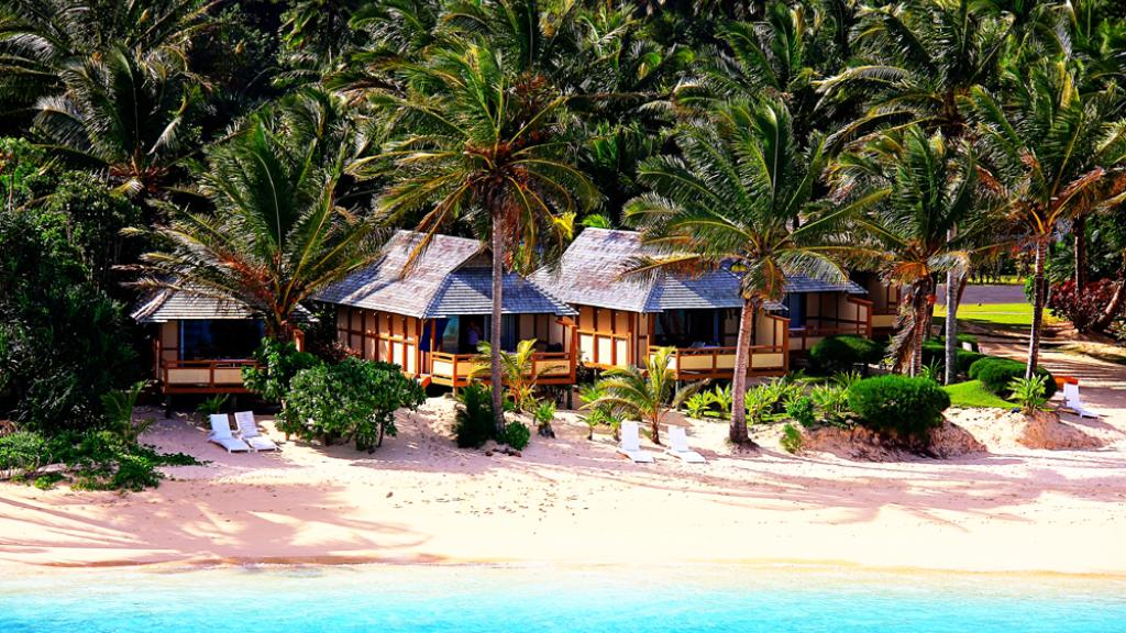 Palm Grove Rarotonga Packages